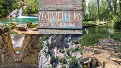 Ecco 3 Itinerari in Lazio, Toscana e Umbria che ti consigliamo di mettere in programma per la tua prossima gita