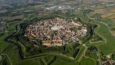 Hai già visitato Palmanova, la _città stellata_ Patrimonio Unesco_ Cosa vedere, come arrivare