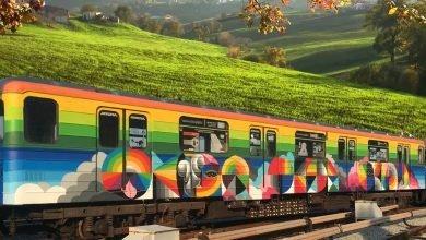 Treno Turistico Irpinia Express, ecco tutte le Date in programma. Scopri e prenota il tuo viaggio